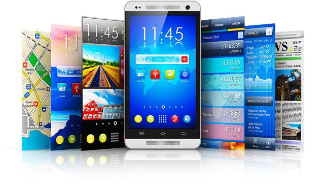 Siti internet ottimizzati per mobile e app