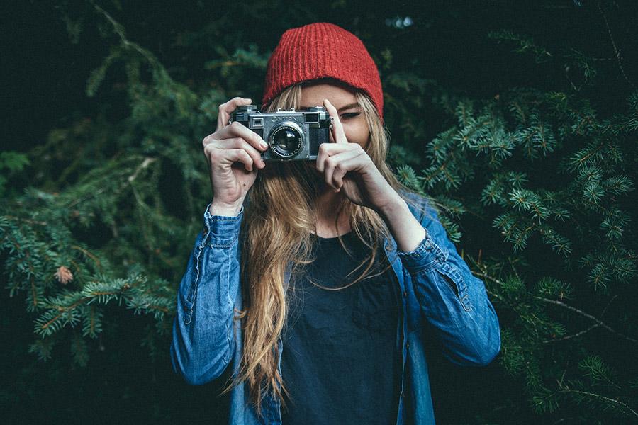 Come realizzare il perfetto sito per fotografi!