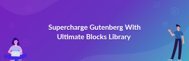 Ultimate Addons for Gutemberg
