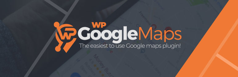 Banner WP Google Maps